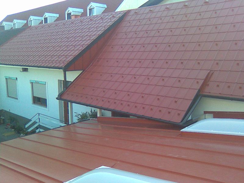 Prefa Dach Nachteile : prefa dach ~ Lizthompson.info Haus und Dekorationen